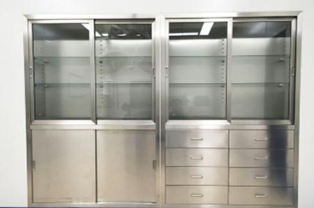 器械柜应用案例