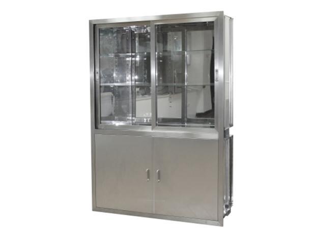 MC系列不锈钢柜体