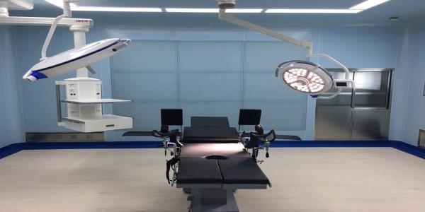 医院净化手术室规模