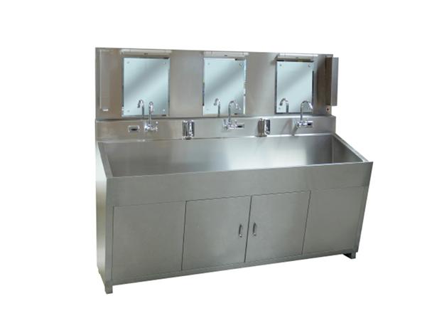 WS洗手池