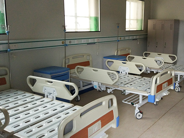 特殊病房(血液病层流病房、烧伤病房等)