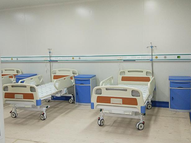 负压隔离病房