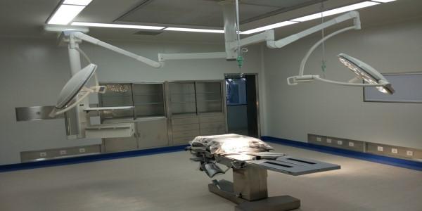 医院洁净手术室设计规范